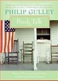 Porch Talk, Philip Gulley, 0060736585