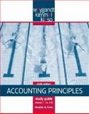 Accounting Principles, Weygandt, Jerry J. and Kieso, Donald E., 0470386584