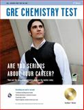 GRE Chemistry with TestWare, Research and Education Association Staff and Van Arnum, Susan, 0738606588