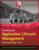 Professional Application Lifecycle Management with Visual Studio 2013, Gousset, Mickey and Keller, Brian, 1118836588