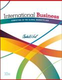International Business with Connect Plus, Hill, Charles W. L., 1259276589