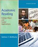 Academic Reading 9780205736584