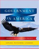 Government in America : People, Politics, and Policy, Edwards, George C. and Wattenberg, Martin P., 0205806589