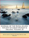 Journal of the Royal Asiatic Society of Great Britain and Ireland, , 1148076581