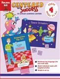 Centered on Success, The Mailbox Books Staff, 156234658X
