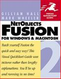 NetObjects Fusion 2 for Windows and Macintosh, Hall, Gillian and Wheeler, Mark, 0201696584