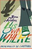 His Own Where, June Jordan, 1558616586