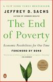 The End of Poverty, Jeffrey D. Sachs, 0143036580