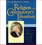 Religion and Contemporary Liberalism, Weithman, Paul J., 0268016585