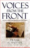 Voices from the Front, Frank Schaeffer, 0786716584