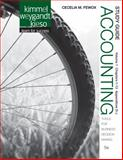 Accounting : Tools for Business Decision Making, Kimmel, Paul D. and Kieso, Donald E., 1118426584