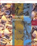 Understandable Statistics 8th Edition