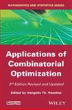 Applications of Combinatorial Optimization, Paschos, 1848216580