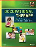 Occupational Therapy for Children, Case-Smith, Jane and O'Brien, Jane Clifford, 032305658X