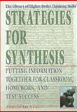 Strategies for Synthesis, Jared Meyer, 1404206582