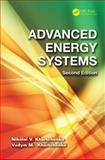 Advanced Energy Systems, Second Edition, Nicolai V. Khartchenko and Vadym M. Kharchenko, 143988658X