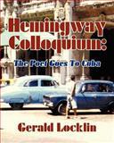 Hemingway Colloquium, Gerald Locklin, 1463776586