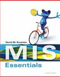 MIS Essentials 4th Edition