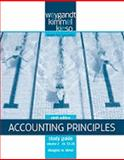 Accounting Principles, Weygandt, Jerry J. and Kieso, Donald E., 0470386592
