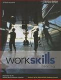 Steck-Vaughn WorkSkills, STECK-VAUGHN, 0547536593