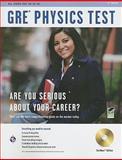 GRE Physics Test, Molitoris, Joseph, 0738606596