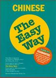 Chinese the Easy Way, Philip F. Williams and Yenna Wu, 0764106597