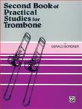 Second Book of Practice, Gera;d Bordner, 0769226590