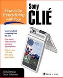 How to Do Everything with Your CLIE, Broida, Rick and Johnson, Dave, 0072226595