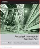 Autodesk Inventor 9 Essentials Plus, Jones, Travis and Kalameja, Alan, 1401896596