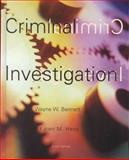 Criminal Investigation 9780534576592