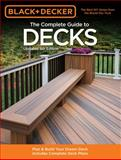 The Complete Guide to Decks, CPI Editors, 1589236599