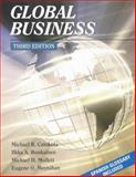 Global Business, Czinkota, Michael R., 0030006597