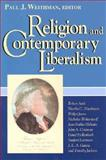 Religion and Contemporary Liberalism, , 0268016593