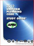 2012 Uniform Plumbing Code Study Guide