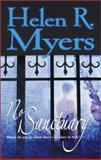 No Sanctuary, Helen R. Myers, 1551666596