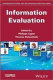 Information Evaluation, Capet, 1848216599