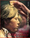 Cultural Anthropology 9780072426595