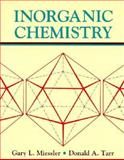 Inorganic Chemistry, Miessler, Gary L. and Tarr, Donald A., 0134656598