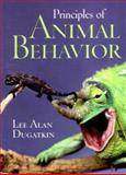 Principles of Animal Behavior, Dugatkin, Lee Alan, 0393976599