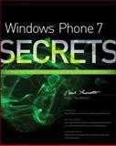 Windows Phone 7 Secrets, Paul Thurrott, 0470886595