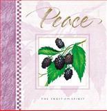 Peace, Honor Books Publishing Staff, 1562926594