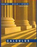 Calculus : One and Several Variables, Salas, Satunino L. and Hille, Einar, 0471316598