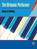 Virtuosic Performer 1, Margaret Goldston, 0739016598