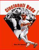 Cincinnati Reds, Chris W. Sehnert, 1562396595