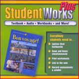 Bon Voyage!, Level 3, Glencoe McGraw-Hill Staff, 0078686598