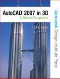AutoCAD 2007 In 3D, Frank E. Puerta, 0132276593