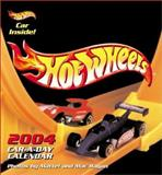 Hot Wheels Car-a-Day Calendar 2004, Mattel Studios Staff, 0760316597