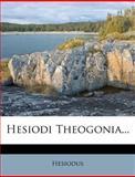 Hesiodi Theogonia..., , 1270856596