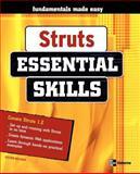 Struts : Essential Skills, Holzner, Steven, 0072256591
