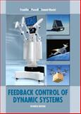 Feedback Control of Dynamic Systems, Franklin, Gene F. and Powell, J. Da, 0133496597